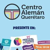 Centro Alemán de Cultura y Educación Querétaro