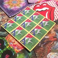 Blotter Collection