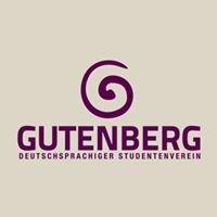 Gutenberg Studentenverein