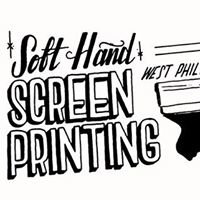 Soft Hand Screen Printing