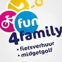 Fun4family fietsverhuur