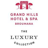 Grand Hills Hotel and Spa Broumana