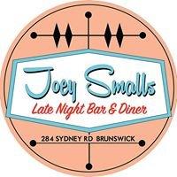 Joey Smalls
