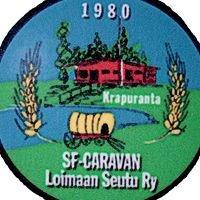 Krapuranta / SF-Caravan Loimaan seutu ry