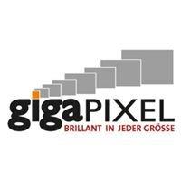 Gigapixel GmbH - Foto Stock Portal - alle Bilder größer 100 Megapixel