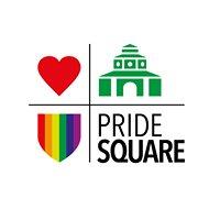 Pride Square Milano