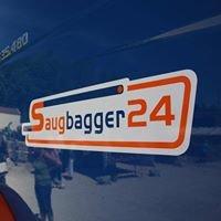 Saugbagger24 - SRT Bader GmbH & Co. KG