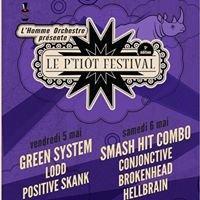 Le P'Tiôt Festival