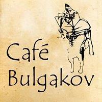 Bulgakov Soulfood & Café