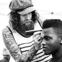Golden Hands Community Barber