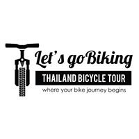 Let's go biking Thailand