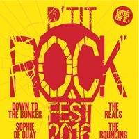 P'tit Rock Fest - Genève