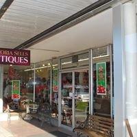 Victoria Sells Antiques