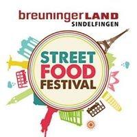 Breuningerland Sindelfingen Street Food Festival