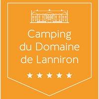 Camping de L'Orangerie de Lanniron