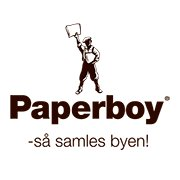 Paperboy Roskilde
