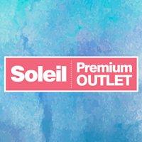 Soleil Outlet