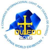 Congreso Internacional LightArt Ciudad de Oviedo