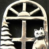 Cat in the Window Creations Beads