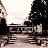 Knjižnica Črnomelj