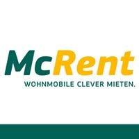 McRent - Europas größte Wohnmobilvermietung