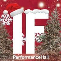 IF PERFORMANCE Hall