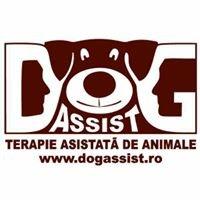 Dog Assist - Terapie Asistata de Animale