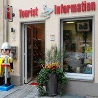 Tourist Information Zirndorf