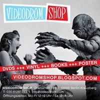 Videodrom Shop