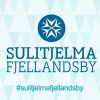 Sulitjelma Fjellandsby
