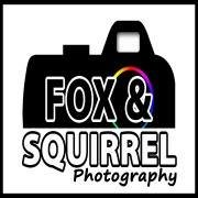 Fox & Squirrel Photography