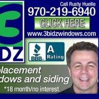 3 BIDZ Windows & Patio Doors
