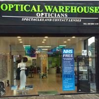 Optical Warehouse opticians