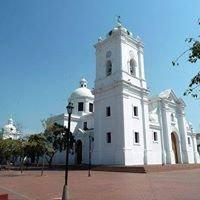 Free Walking Tour Santa Marta