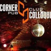 Corner Pub / Colloquium Club