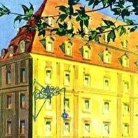 Weisses Kreuz - Stadtgasthaus - Goldener Hirschen