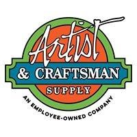 Artist & Craftsman Supply New Haven