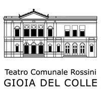 Teatro Comunale Rossini
