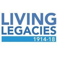 Living Legacies 1914-1918