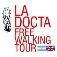 La Docta Free Walking Tour Cordoba