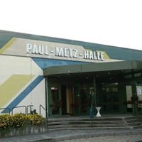 Paul-Metz Halle