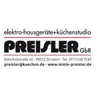 Preisler GbR Elektro-Hausgeräte und Küchenstudio