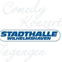 Stadthalle Wilhelmshaven