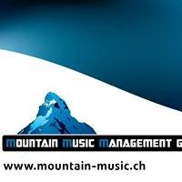Mountain Music Management GmbH