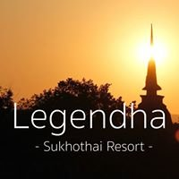 Legendha Sukhothai Resort เลเจนด้า สุโขทัย รีสอร์ท