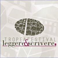 TropeaFestival Leggere&Scrivere