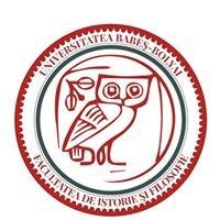 Facultatea de Istorie si Filosofie UBB