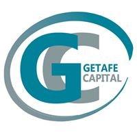 Getafe Capital Periodico
