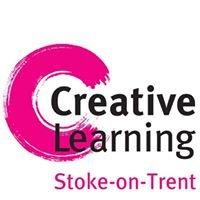 Creative Learning Stoke-on-Trent