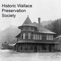 Historic Wallace Preservation Society Inc